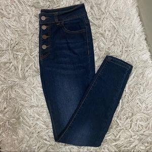 FN High Waisted Skinny Jeans